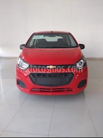 Foto venta Auto usado Chevrolet Beat LT Sedan (2019) color Rojo precio $164,800
