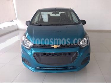 Foto venta Auto usado Chevrolet Beat LT Sedan (2019) color Azul Denim precio $159,900