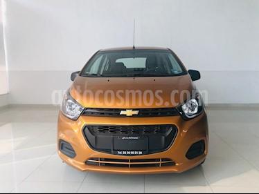 Foto venta Auto usado Chevrolet Beat LT Sedan (2019) color Bronce precio $158,000