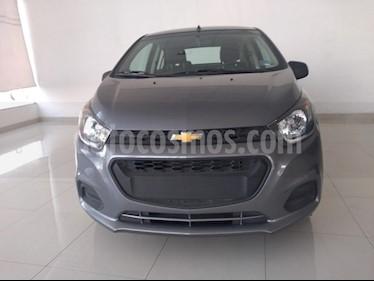 Foto venta Auto usado Chevrolet Beat LT Sedan (2019) color Gris Titanio precio $164,800