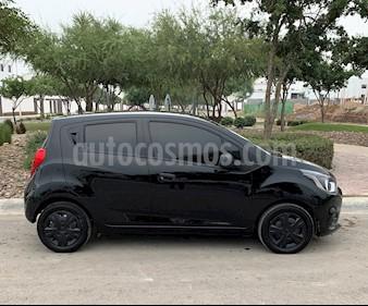 Chevrolet Beat LT usado (2019) color Negro precio $139,000