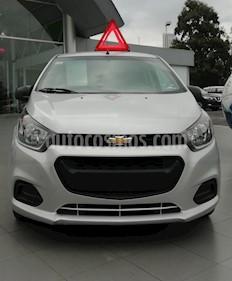 Chevrolet Beat LT usado (2019) color Gris precio $145,000