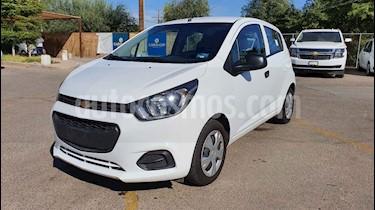 foto Chevrolet Beat LT usado (2019) color Blanco precio $129,900