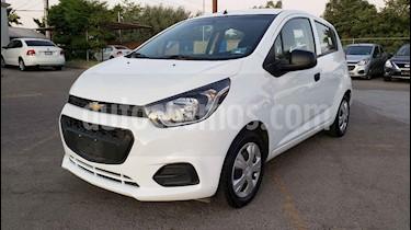 Foto venta Auto usado Chevrolet Beat LT (2019) color Blanco precio $129,900