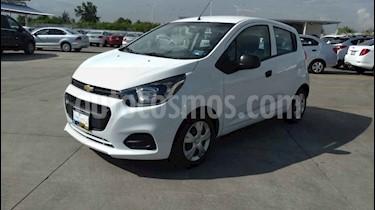 Foto venta Auto usado Chevrolet Beat LT (2019) color Blanco precio $133,900