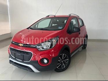 Foto venta Auto usado Chevrolet Beat LT (2019) color Rojo precio $162,000