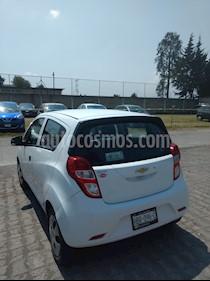 Chevrolet Beat LT usado (2018) color Blanco precio $138,000