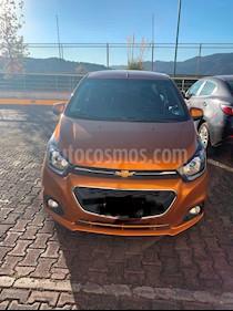Chevrolet Beat LTZ Sedan usado (2018) color Naranja precio $151,900