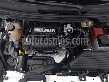 Foto venta Auto Seminuevo Chevrolet Beat LTZ Sedan (2018) color Blanco