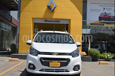 Foto venta Auto usado Chevrolet Beat LTZ (2018) color Blanco precio $150,000
