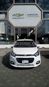 Foto venta Auto usado Chevrolet Beat LTZ (2019) color Blanco precio $200,000