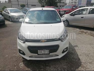 Foto Chevrolet Beat LTZ usado (2018) color Blanco precio $147,000
