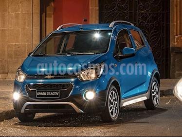 OfertaChevrolet Beat Hatchback LS nuevo color Azul precio $165,100