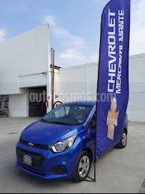 Chevrolet Beat LT Sedan nuevo color Azul precio $197,700