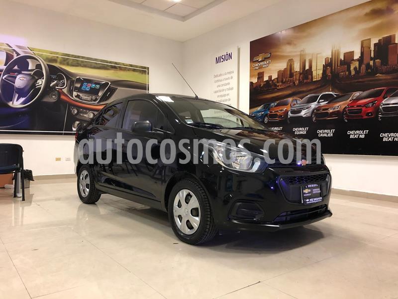 Chevrolet Beat LT Sedan usado (2018) color Negro precio $140,000