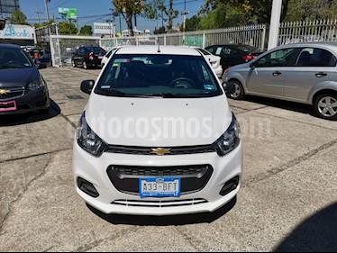 Chevrolet Beat LT usado (2020) color Blanco precio $169,500