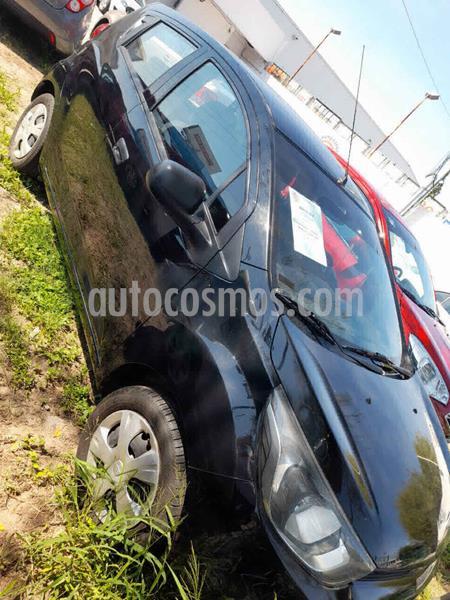 Chevrolet Beat Notchback LS Sedan usado (2018) color Negro precio $128,900