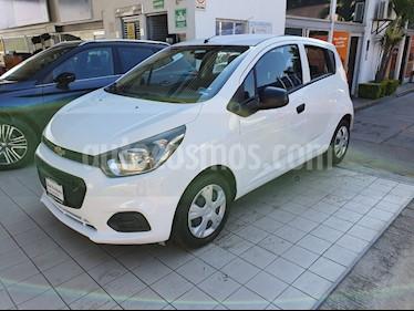 Chevrolet Beat LT usado (2019) color Blanco precio $154,900