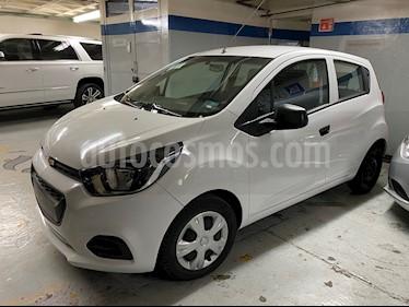 Chevrolet Beat LT usado (2020) color Blanco precio $149,900