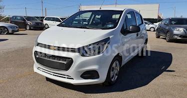 Chevrolet Beat LT usado (2020) color Blanco precio $134,800