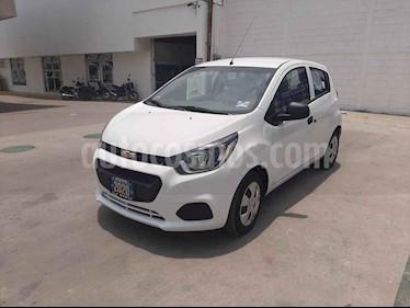 Chevrolet Beat LS nuevo color Blanco precio $175,700