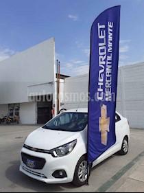 Chevrolet Beat LTZ Sedan nuevo color Blanco precio $215,600