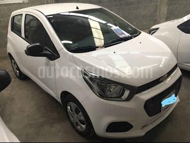 Chevrolet Beat LS usado (2019) color Blanco precio $120,000