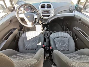 Chevrolet Beat LT usado (2019) color Blanco precio $131,900