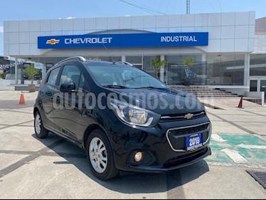 Chevrolet Beat LTZ usado (2019) color Negro precio $155,000