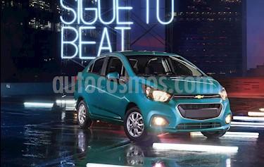 Chevrolet Beat LTZ Sedan usado (2020) color Gris Titanio precio $243,000