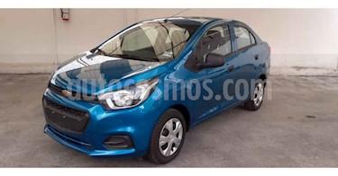 Chevrolet Beat LT Sedan usado (2020) color Azul precio $156,900