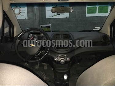 Chevrolet Beat LS usado (2018) color Blanco precio $95,000