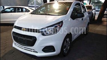 Chevrolet Beat LT usado (2019) color Blanco precio $133,900
