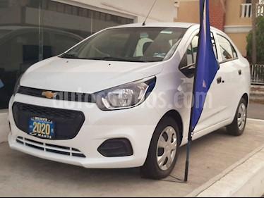Chevrolet Beat LT Sedan nuevo color Blanco precio $197,200