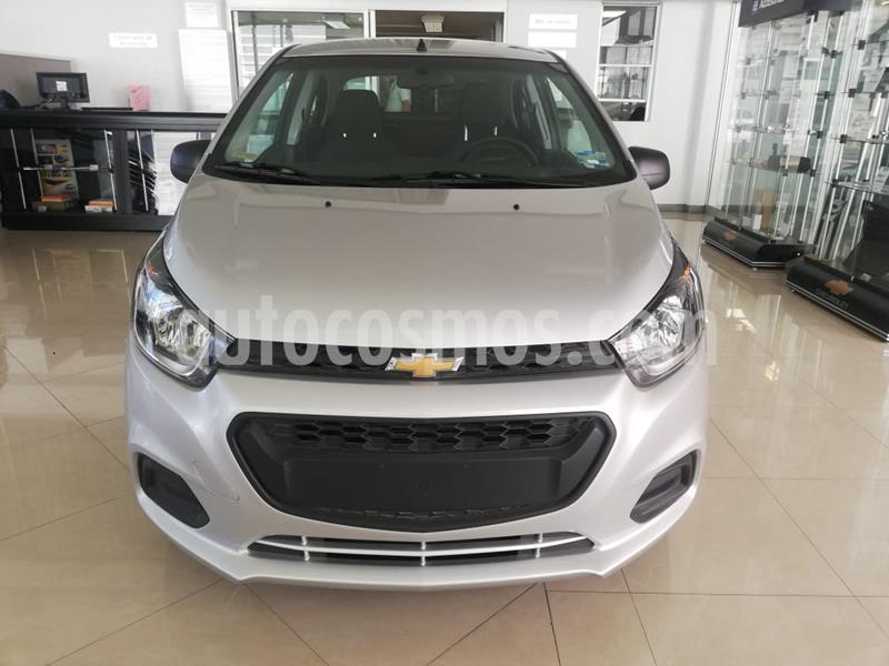 Chevrolet Beat LS Sedan usado (2020) color Plata Dorado precio $159,000