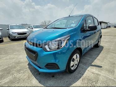 Chevrolet Beat LT nuevo color Azul precio $188,700