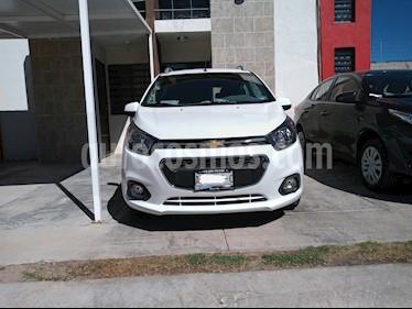 Chevrolet Beat LTZ usado (2019) color Blanco precio $165,000