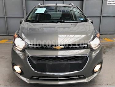Chevrolet Beat 4P LTZ 1.2L TM5 A/AC. VE F. NIEBLA RA-14 usado (2018) precio $165,000