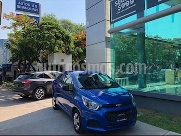Chevrolet Beat LT Sedan usado (2019) color Azul Marino precio $169,000