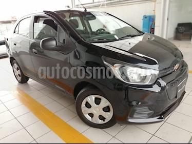 Foto Chevrolet Beat LT Sedan usado (2018) color Negro precio $144,000