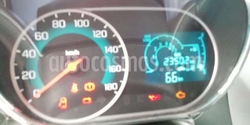 Chevrolet Beat LS usado (2018) color Rojo precio $150,000