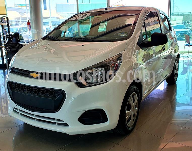 Chevrolet Beat LS nuevo color Blanco precio $155,000