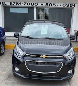 Chevrolet Beat LTZ usado (2019) color Negro precio $197,000