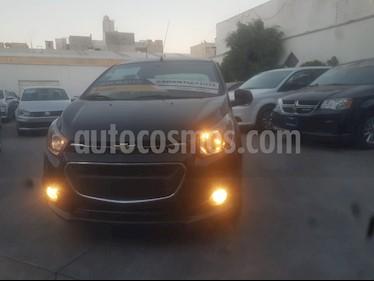 Chevrolet Beat LTZ Sedan usado (2018) color Negro precio $177,000
