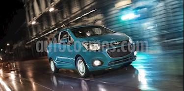 Chevrolet Beat LS Sedan nuevo color Azul precio $170,100
