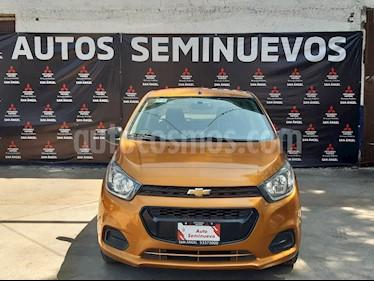 Chevrolet Beat LT Sedan usado (2018) color Bronce precio $139,990
