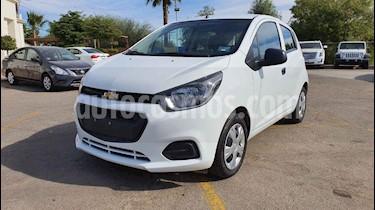 Chevrolet Beat LT usado (2019) color Blanco precio $129,900