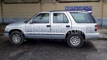Foto Chevrolet Blazer 2.5 TD DLX 4x2 usado (1999) color Gris precio $190.000