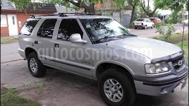 Chevrolet Blazer 2.5 TD DLX 4x4 usado (1999) color Gris precio $350.000