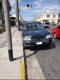 Chevrolet Blazer 2.8 TD DLX 4x2 usado (1998) color Verde precio $180.000